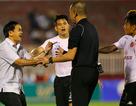 """Trọng tài Nguyễn Trọng Thư vẫn """"mất tích"""" ở V-League"""