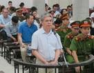 Cựu Tổng Giám đốc Oceanbank Nguyễn Xuân Sơn kháng cáo kêu oan 2 tội