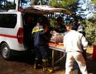 Khẩn trương điều tra vụ 2 người tử nạn khi vượt thác ở Đà Lạt