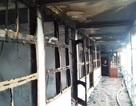 Nhà hàng bị lửa thiêu rụi trong hơn một giờ