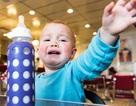 Nhà hàng cấm trẻ em dưới 5 tuổi gây tranh cãi