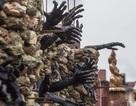 Rợn tóc gáy đi qua ngôi nhà ma đáng sợ nhất Belarus
