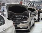 BMW tạm đóng cửa một nhà máy ở Trung Quốc