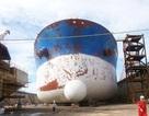 """Phá sản nhà máy đóng tàu Dung Quất, PVN """"mất trắng"""" 5.000 tỷ đồng?"""