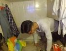 """Sốc với những """"căn nhà quan tài"""" nơi người nghèo Hong Kong tá túc qua ngày"""