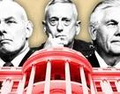 Trục quyền lực mới ở Nhà Trắng