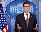 """Cố vấn an ninh Nhà Trắng lên tiếng về video Tổng thống Trump """"đấm"""" CNN"""