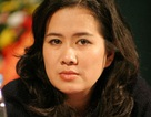 Nhà văn Nguyễn Thị Thu Huệ được bầu làm Chủ tịch Hội Nhà văn Hà Nội