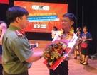 Nhà vô địch 16 tuổi tham dự chung kết nhà vô địch tin học văn phòng tại Mỹ