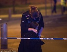 Nhân chứng kể khoảnh khắc giáp mặt thủ phạm tấn công nhà thi đấu Anh