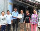 Gần 25 triệu đồng đến với mẹ con chị Nguyễn Thị Chín