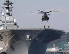 Vì sao Nhật Bản gia tăng ảnh hưởng ở Biển Đông?