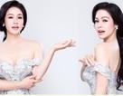 """Nhật Kim Anh trở lại sau tai biến """"méo miệng"""", tê cứng nửa người"""