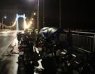3 thanh niên rủ nhau nhảy cầu Thuận Phước, 2 người mất tích
