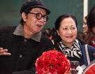 """Vì sao chồng NSND Như Quỳnh không ghen khi vợ diễn cảnh """"nóng""""?"""