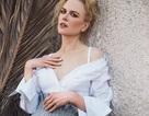 """Vẻ đẹp vượt thời gian của """"thiên nga Úc"""" Nicole Kidman ở tuổi 50"""