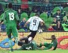 Vắng Messi, Argentina thua đậm trước Nigeria