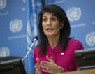 Cảnh báo cứng rắn Triều Tiên, Đại sứ Mỹ hối thúc Trung Quốc hành động