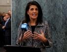 Đại sứ Mỹ tại Liên Hợp Quốc tin chắc Nga can thiệp bầu cử
