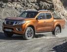 Xe bán tải Nissan sẽ dùng cơ sở gầm bệ Mitsubishi