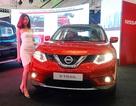 Nissan nâng cấp của Navara và X-Trail