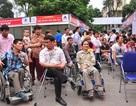 Người khuyết tật cần trợ giúp từ nhiều phía