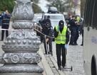 Ukraine: Nổ gần văn phòng chính phủ đúng ngày quốc khánh