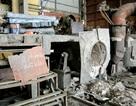 Nổ lò luyện thép, 4 công nhân bị thương