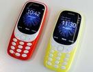 """Nokia 3310 mới được """"hồi sinh"""" sẽ cháy hàng khi về Việt Nam?"""