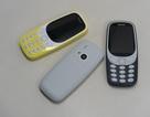 Nokia 3310 2017 ít hàng trong ngày mở bán đầu tiên tại Việt Nam
