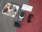 """Đập hộp """"cục gạch hồi sinh"""" Nokia 3310 chính hãng tại Việt Nam"""