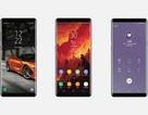 """Galaxy Note 8 sẽ có thêm phiên bản đặc biệt với cấu hình cực """"khủng"""""""
