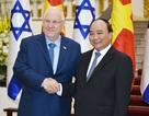Thủ tướng muốn học hỏi mô hình quốc gia khởi nghiệp của Israel