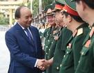 Thủ tướng: Cần xây dựng Học viện Quốc phòng mang tầm cỡ khu vực và quốc tế