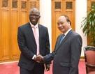 Thủ tướng muốn WB tìm kiếm thêm nguồn vốn không hoàn lại cho Việt Nam
