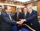 """Thủ tướng khuyên cộng đồng doanh nghiệp Việt """"muốn đi xa hãy đi cùng nhau"""""""