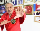 Bốn võ sư nổi tiếng làng võ thuật gây ấn tượng trên màn ảnh Việt