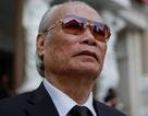 NSND Thái Mạnh Hiển 85 tuổi vẫn đau đáu với xiếc Việt