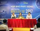 """Nhân tài Đất Việt 2017: Nhiều """"dư địa"""" cho công nghệ sáng tạo và kết nối thông minh"""