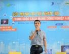 Nhân tài Đất Việt sẽ luôn là vườn ươm, bệ phóng cho các Startup