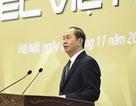 Chủ tịch nước: APEC thành công đưa Việt Nam thành tâm điểm của cả thế giới!