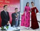 Tại sao BST áo dài Việt được chọn mở màn New York Couture Fashion Week?