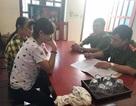 Giải cứu nữ sinh khuyết tật khỏi động mại dâm
