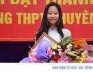 Lào Cai vinh danh nữ sinh giành học bổng 6,5 tỷ đồng của ĐH Stanford