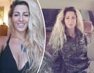 Nữ xạ thủ Đan Mạch nóng bỏng làm khuấy đảo hàng ngũ IS