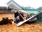 Nghệ An 7 người chết vì mưa lũ, nhiều vùng bị cô lập