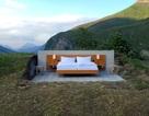 Khách sạn không tường bao, nằm trơ chọi giữa đồng hoang, giá 4.7 triệu đồng/đêm