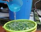 Gần 55% mẫu nước giếng ô nhiễm nặng