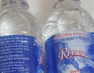 Xử phạt công ty sản xuất nước đóng chai không ghi ngày sản xuất