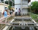 40% cơ sở y tế không đạt chuẩn hệ thống xử lý nước thải